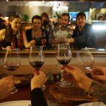Wein Führung Ljubljana