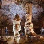 Tropfsteinhöhle Postojna