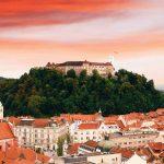 Burg Ljubljana