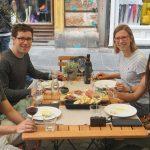kulinarische Stadtführung Ljubljana