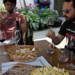 Weintour Vipava