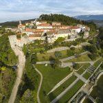 Stanjel Slowenien
