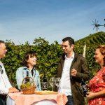Weintour mit Sommelier in Slowenien