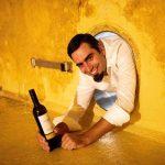 Weinverkostung Slowenien