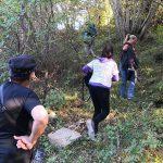 Auf Trüffel Jagd in Slowenien