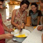 Trüffel richtig zubereiten in Slowenien
