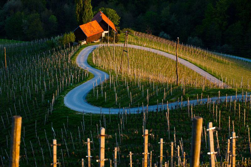 Romantischer Kurzurlaub Slowenien