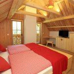 Ferienhaus in den Bergen von Slowenien